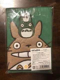 Totoro Journal