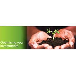 Optimizing Your Investments?