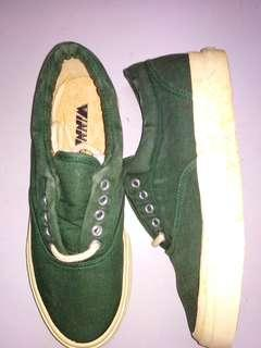 Vintage shoes winner