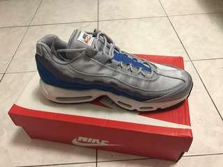 AUTHENTIC NIKE AIRMAX 95 SE (Windmill)