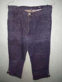 Jeans uniqlo women second