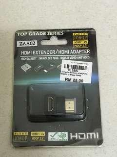 HDMI Extender/ HDMI Adapter