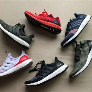 93c83a1b45008 Adidas ultra boost collection