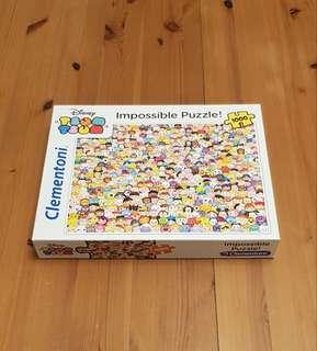 Clementoni Tsum Tsum Puzzle