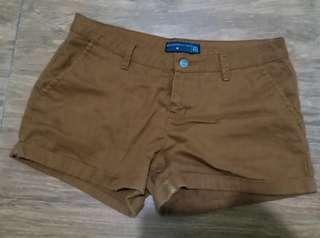 Penshoppe Shorts