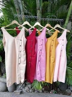 Plus Size Rionna Dress
