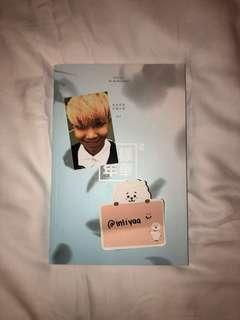BTS HYYH PT.2 BLUE VER. - NAMJOON PC