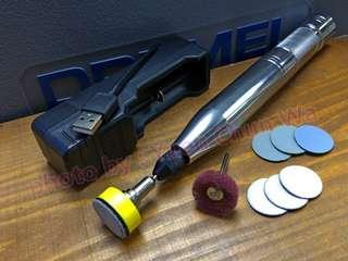 模型用 砂紙打磨器