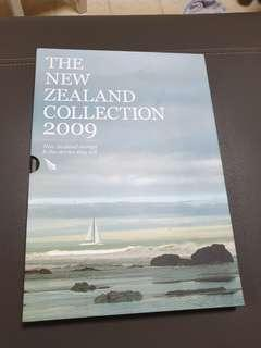 New zealand collection 2009