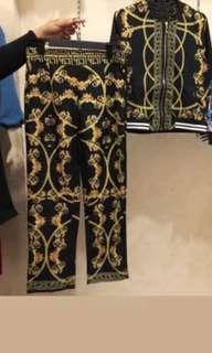 One set versace import bkk