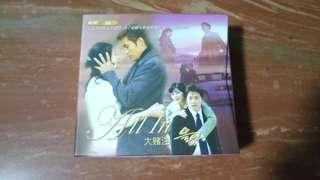 Korean series - All In 大赌注