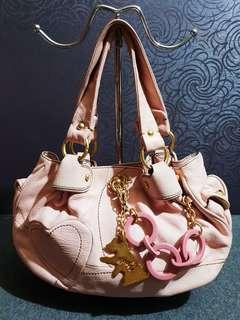 Authentic Juicy Couture small shoulder bag