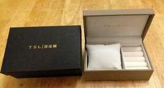 謝瑞麟珠寶首飾盒
