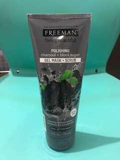 Freeman Charcoal Masker