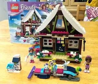 Lego Friends 41323