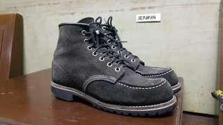 Red Wing 8874 moc Size 6.5d