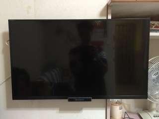 Sony 28寸電視