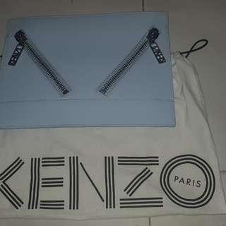 Clutch Kenzo California Authentic