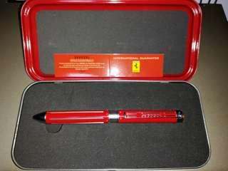 [Authentic] Ferrari Ballpoint Pen