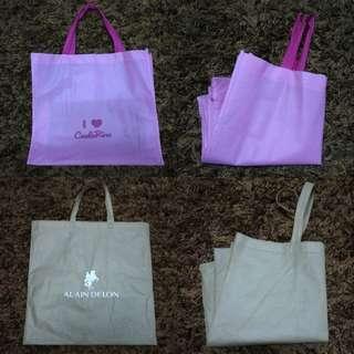 Paper Bag/ Dust Bag