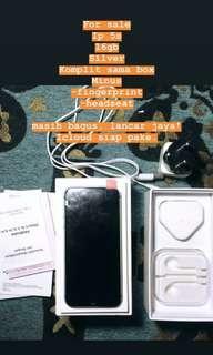 Iphone 5s 16gb minus fingerprint