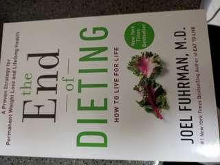 End of dieting by John Fuhrmsn