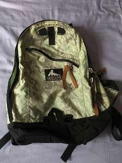 Gregory Backpack Made In USA Camo
