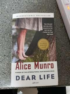 Dear Life: Alan Turno
