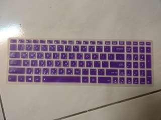 🚚 🚩筆電鍵盤防塵套