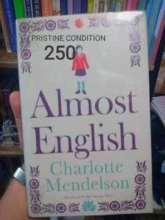Almost English