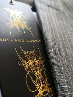 Holland Esquire suit