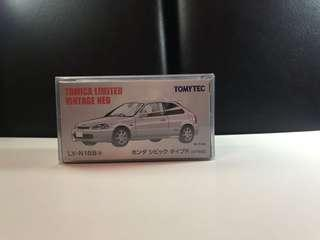 Tomica 車仔 ek 玩具車模型車