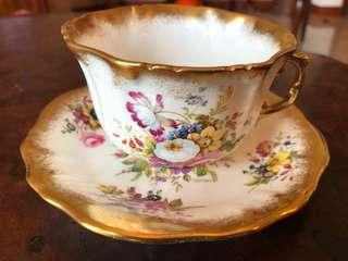 Extremely rare and so original - fine china - made in england