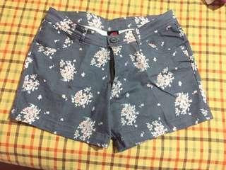Hotpants Joger Bali