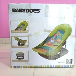 Baby Does Bather Infant Seat