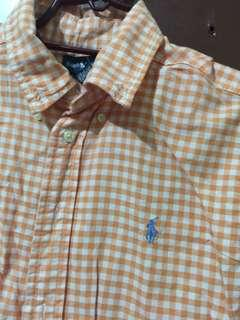 Ralph Lauren polo shirt