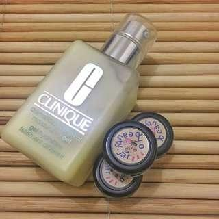 DDMG - Clinique (share in jar)