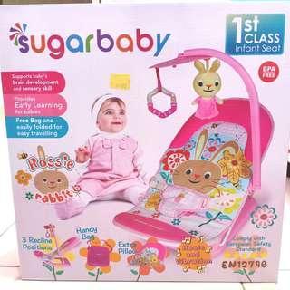bouncer infant seat