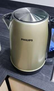 🚚 Philips kettle
