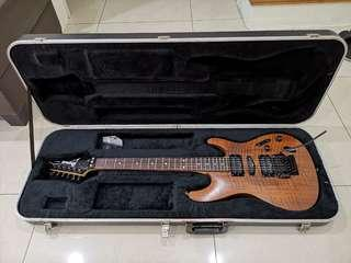 Ibanez S470 From Japan