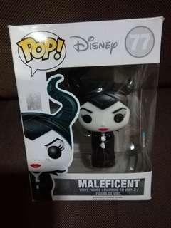Funko Pop Maleficent (Movie Tie-In)