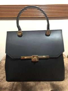 Tuscan leather bag