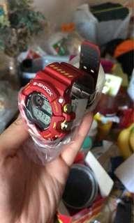 消防150th版g-shock