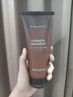 Strength Treatment