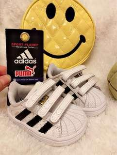 🚚 Adidas 嬰兒鞋