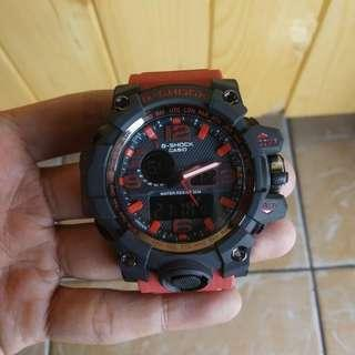Jam tangan cewe cowok G-shock