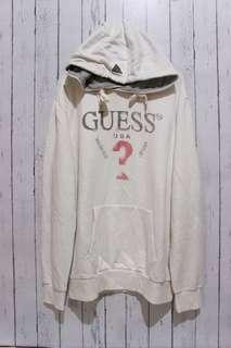 Hoodie by Guess