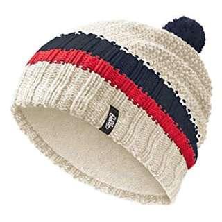 Odlo Beanie Anette – white winter cap