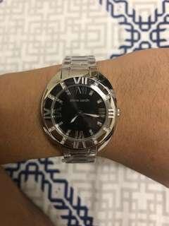 Pierre Cardin Women stainless steel watch