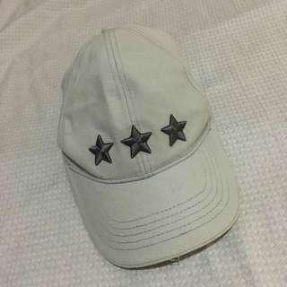 3 Star Cap [FREE for up to three purchases]